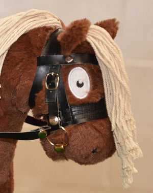 Crafty Ponies Working Bridle