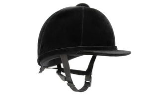 Charles Owen Rider 2000 Velvet Riding Hat