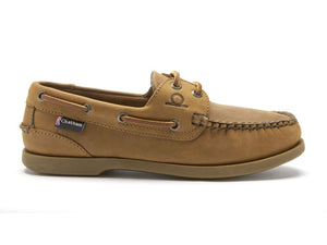 Chatham Deck Lady 2 Boat Shoes