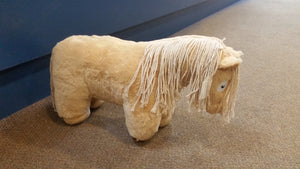 Crafty Ponies Soft Toy