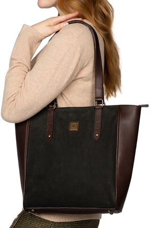 Dubarry Bandon Medium Tote Bag