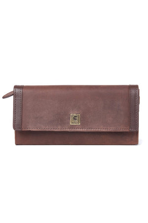 Dubarry Collinstown Leather Purse