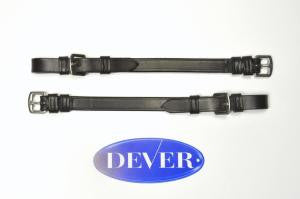 Dever Buckle Cheek Pieces