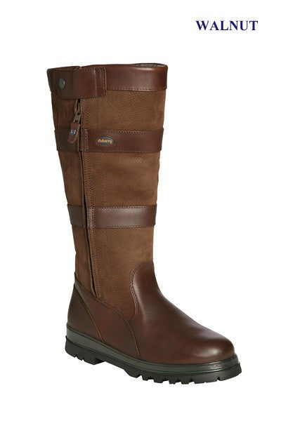 Dubarry Wexford Boot