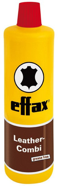 Effax Leather Combi