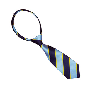 Equetech Zipper Pony Club Tie