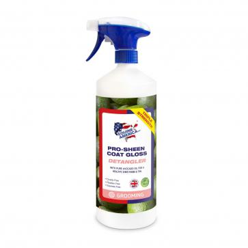 Equine America Pro-Sheen Coat Gloss