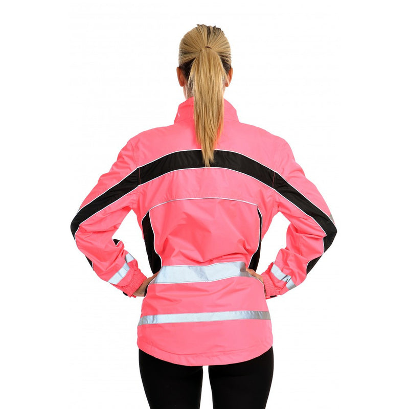 Equisafety Reflective Jacket