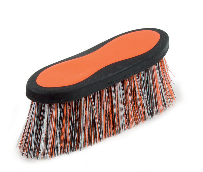 EZI Groom Dandy Brush Long Bristle