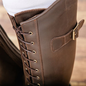 Fonte Verde Marvao Tall Riding Boots