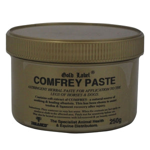 Gold Label Comfrey Paste