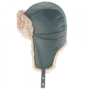 Heather Loughrigg Wax Trapper Hat