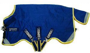 Rambo Original Turnout Rug 100G