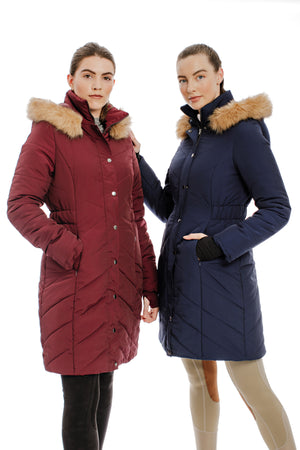 Horseware Fifi Hooded Coat