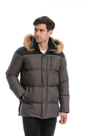 Horseware Padded Parka Jacket