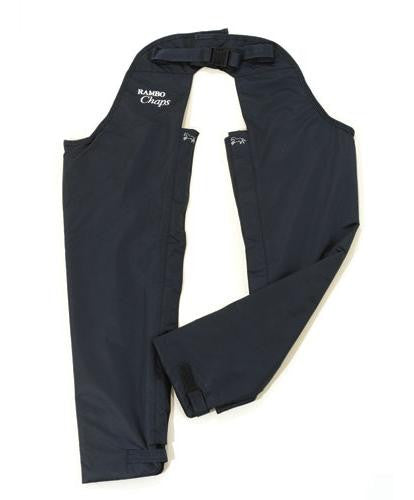 Rambo® Junior Cotton Lined Chaps