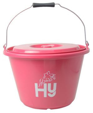 Hy Bucket With Lid