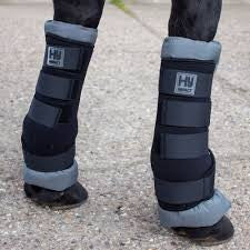 HyImpact Stable Boot