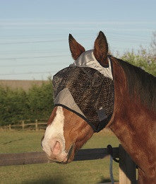 Legacy Standard Fly Mask -Rip-Stop