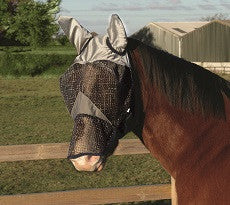 Legacy Fly Mask Rip-Stop+ Ears & Nose