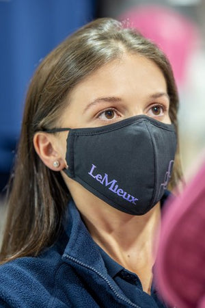 LeMieux Reusable Face Mask