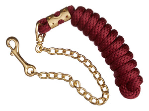 LeMieux Leadrope With Chain
