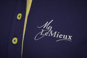 My Lemieux Polo Shirt