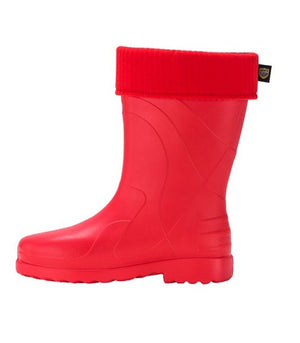 Leon Boot Co Luna Welly