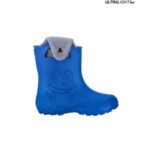 Leon Boot co Froggy Welly