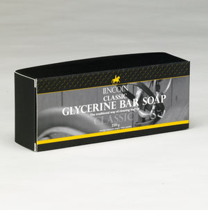 Lincoln Classic Glycerine Bar