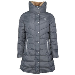 Mark Todd Deluxe Long Padded Jacket