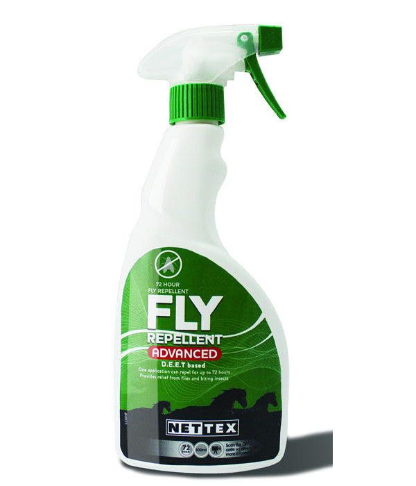 Nettex Fly Repellent Advanced