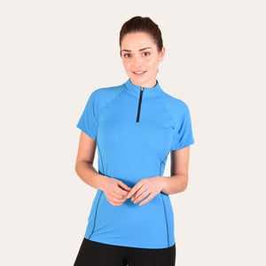 Noble Equestrian Short Sleeve Ashley