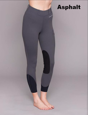 Noble Equestrian Balance Riding Tights