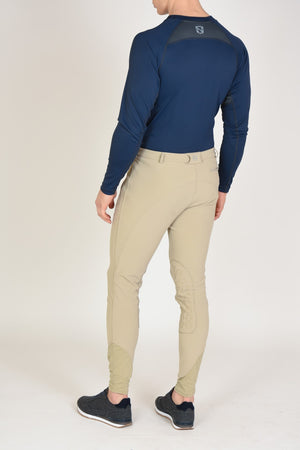 Noble Equestrians Gents Softshell Breech