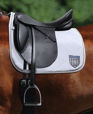 Passier Non Stretch Soft Stirrup Leathers