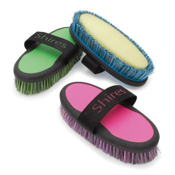 EZI Groom Wash Brush