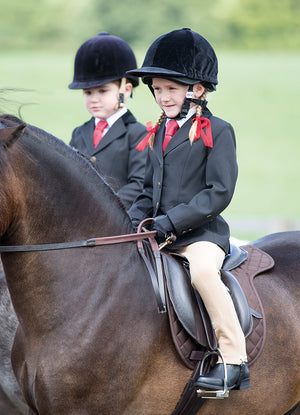 Shires Junior Aston Competition Jacket