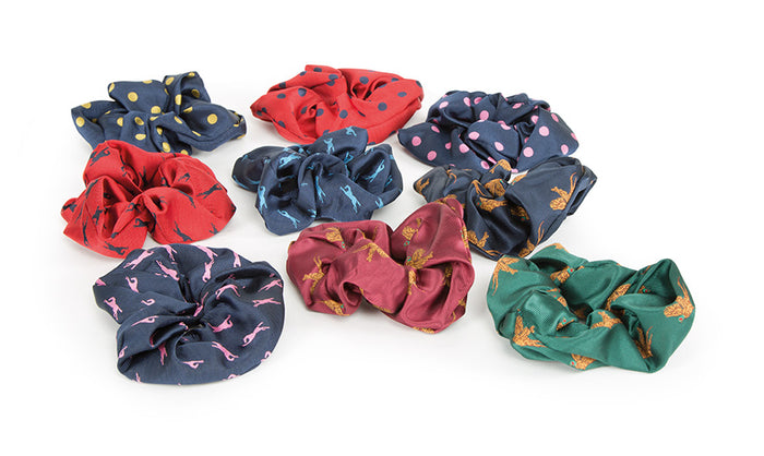 Shires Scrunchies