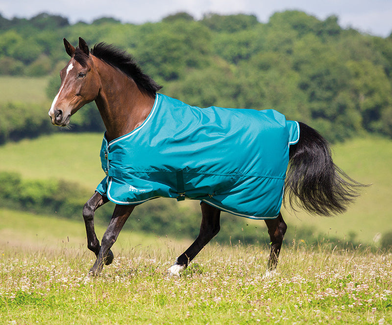 Shires Tempest 50g Turnout Rug