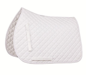 Shires Quilted Saddlecloth