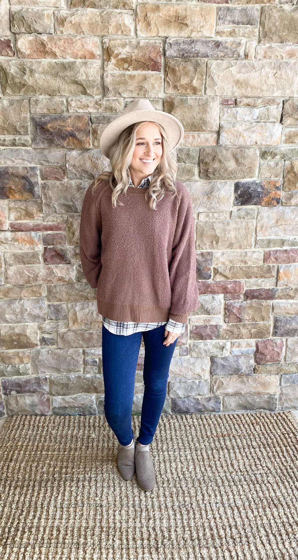 Annalyse Sweater