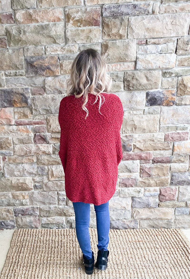 Chloe Cardigan - Final Sale