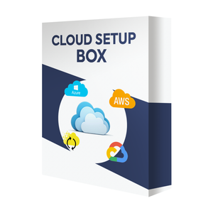 Cloud Services Setup Suite