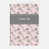 """Pink Bouquet"" Thank You Note Cards, 5-count"