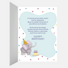 Fun Camel Birthday Card For Kids