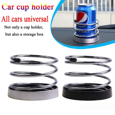 The Car Wizz Cup Holder