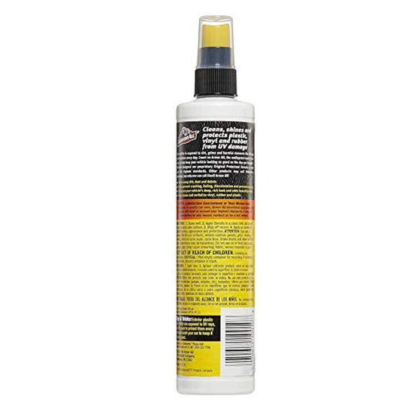 Armor All 11010 Protectant, 10Oz - The Car Wizz AutoStore