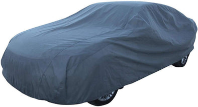 Car Cover Weatherproof UV Protection 3 Layer Breathable Material - The Car Wizz AutoStore
