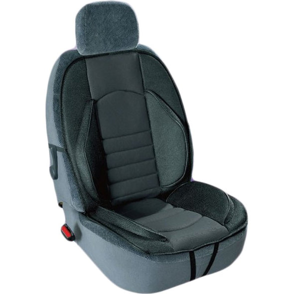DELUXE LUMBAR SEAT CUSHION - The Car Wizz AutoStore